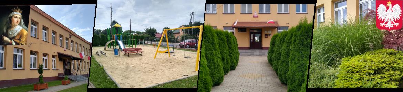 Szkoła Podstawowa im. Św. Jadwigi Królowej w Sieteszy